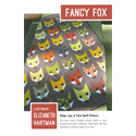 Additional Images for Fancy Fox Pattern - JANUARY 2018
