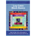 Additional Images for Log Cabin Block Basics