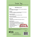 Additional Images for Twister Tray Pattern