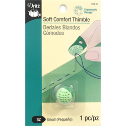 Soft Comfort Thimble - SMALL