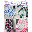 Additional Images for Quick & Easy Charity Quilts