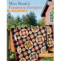 Miss Rosie's Farmhouse Favourites