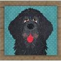 Additional Images for Newfoundland Precut Fused Appliqué Kit