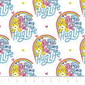 "Additional Images for Hug Life - WHITE - 44"" x 13.7 M"