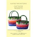 Additional Images for Cat's Eye Basket Pattern