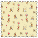 """Additional Images for Ballon - CHAMOMILE - 44"""" x 13.7 M"""