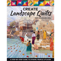 Additional Images for Create Landscape Quilts