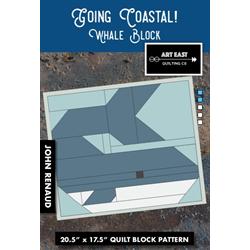 Going Coastal! - WHALE Block