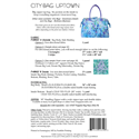 Additional Images for City Bags - Uptown
