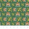"Additional Images for Shrek Dear Santa - GREEN - 44"" x 13.7 M"
