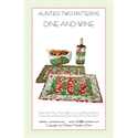 Additional Images for Dine And Wine Pattern
