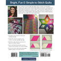 Additional Images for Simple Quilts for the Modern Home