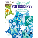 Additional Images for Year of Pot Holders 2