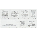 Additional Images for Uplifting Mug Mats - Quilt As You Go