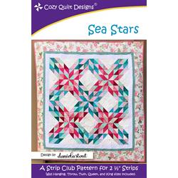 Sea Stars Pattern
