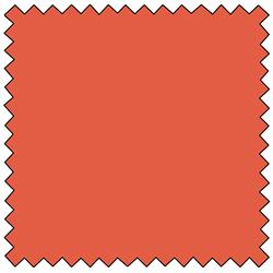 """Flannel - TANDOORI - 42"""" x 13.7 M"""