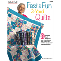Additional Images for Fast & Fun 3-Yard Quilts