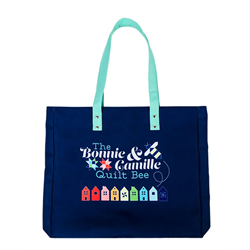 Bonnie & Camille Quilt Bee Tote Bag