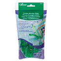 Additional Images for Jumbo Wonder Clips - GREEN - 24 Pieces