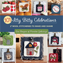 Additional Images for 101 Itty Bitty Celebrations
