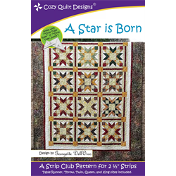 A Star is Born Pattern