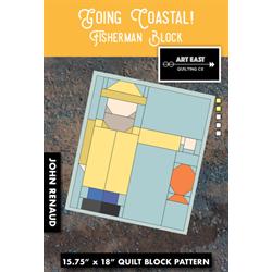 Going Coastal! - FISHERMAN Block