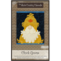 Additional Images for Chick Gnome Precut Fused Appliqué Kit