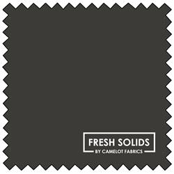 """Fresh Solids - CARBON - 44"""" x 13.7 M"""