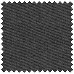 """Faux Denim - BLACK - 44"""" x 13.7 M"""
