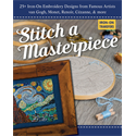 Additional Images for Stitch a Masterpiece+