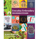 Additional Images for Everyday Embroidery for Modern Stitchers+