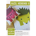 Additional Images for Hazel Hedgehog II Pattern