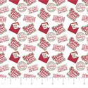 """Additional Images for Santa Post Service - WHITE - 44"""" x 13.7 M"""