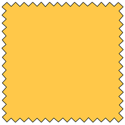 """Flannel - CITRUS - 42"""" x 13.7 M"""