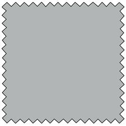 "Flannel - STONE - 42"" x 13.7 M"