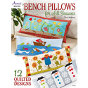 Additional Images for Bench Pillows for All Seasons