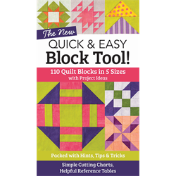 The New Quick & Easy Block Tool!+