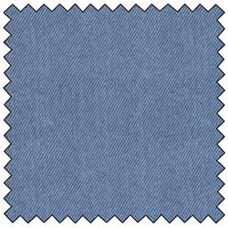 "Faux Denim - BLUE - 44"" x 13.7 M"