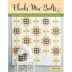 Check Mix Quilts
