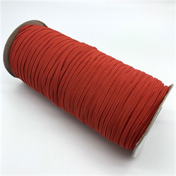 Elastic 3mm x 180 M - RED