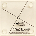Additional Images for Mini Twister Template