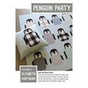 Additional Images for Penguin Party Pattern