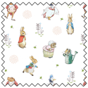 "Peter Rabbit - Characters - 44"" x 10 M"