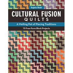 Cultural Fusion Quilts