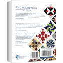Additional Images for Encyclopedia of Pieced Quilt Patterns  - 3rd Edition