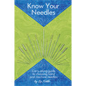 Additional Images for Know Your Needles Display with 6 Books
