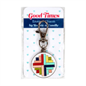 Additional Images for Good Times Enamel Charm