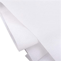 """Additional Images for Cambric - WHITE - 20"""" x 20 YDS"""