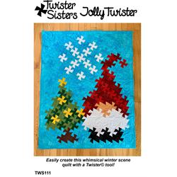 Jolly Twister Pattern