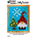 Additional Images for Jolly Twister Pattern